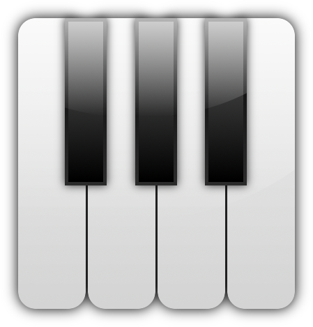 G F  Software - Little Piano